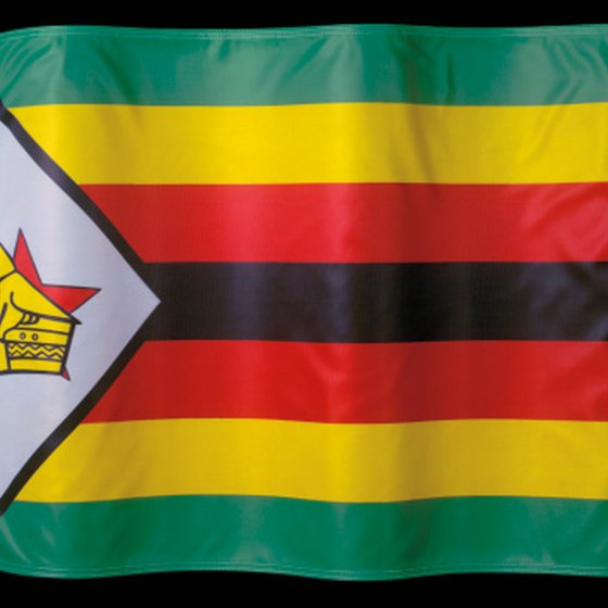Zimbabwe was known as Rhodesia when it was still a British colony before 1965.