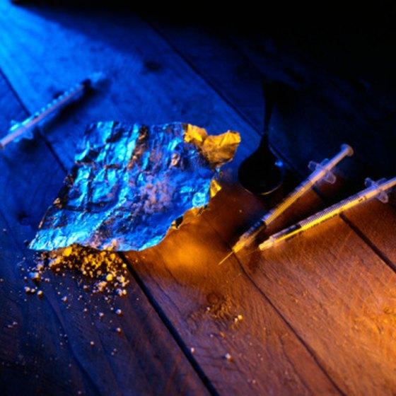 Drug trafficking fuels addiction.