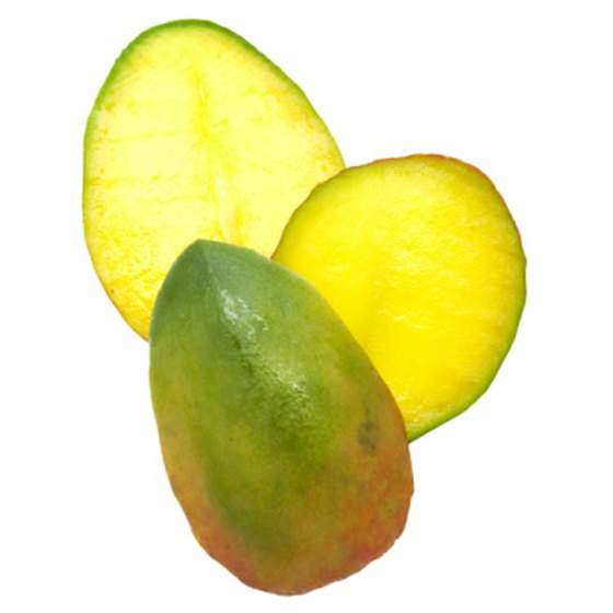 Mangos are good for a variety of health benefits.