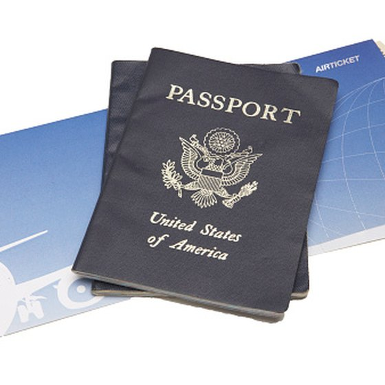 Applying for a passport is an important part of planning for international travel.