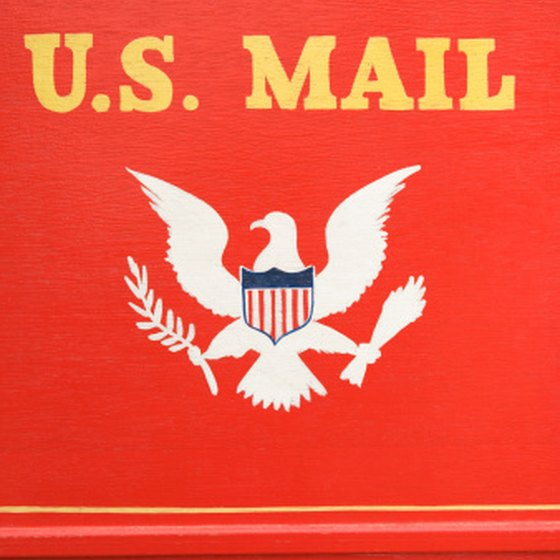 You can go online and put your mail on hold.
