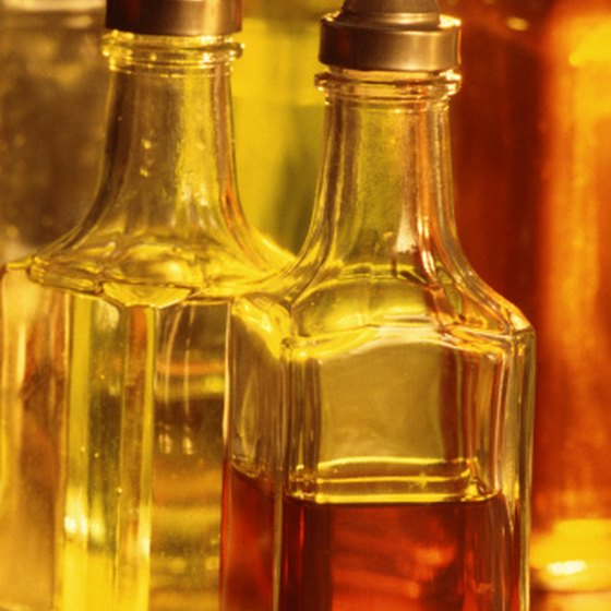 Polyunsaturated oils are very unstable and highly reactive to oxidation.