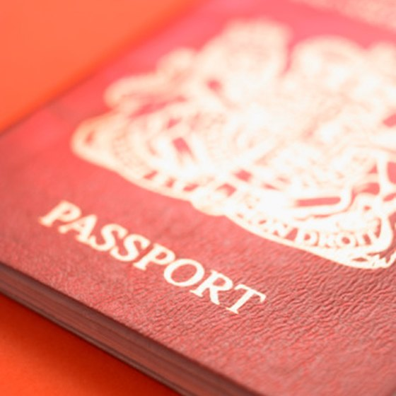 Portuguese passports, like other European Union passports, have a red cover.