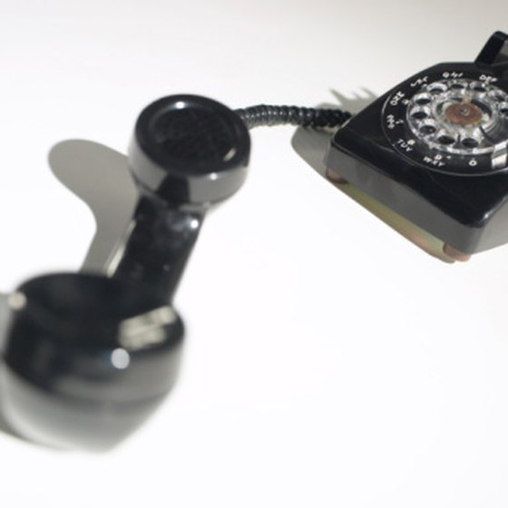 Text-messaging services expand the function of landline phones.