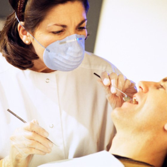 Visiting a dentist is the best way to get rid of toothaches.