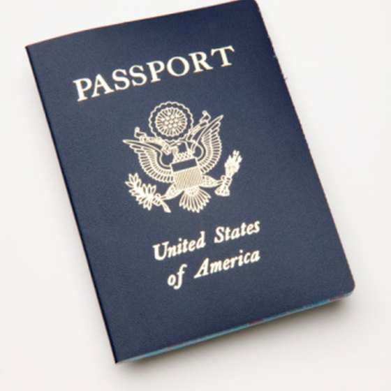 Getaway State Passport To Another Usa How In A Get