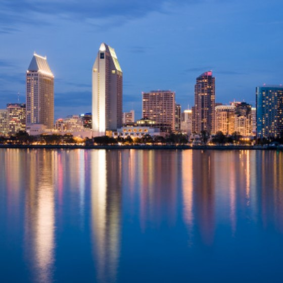 Tourism generates $7 billion in the city of San Diego annually.