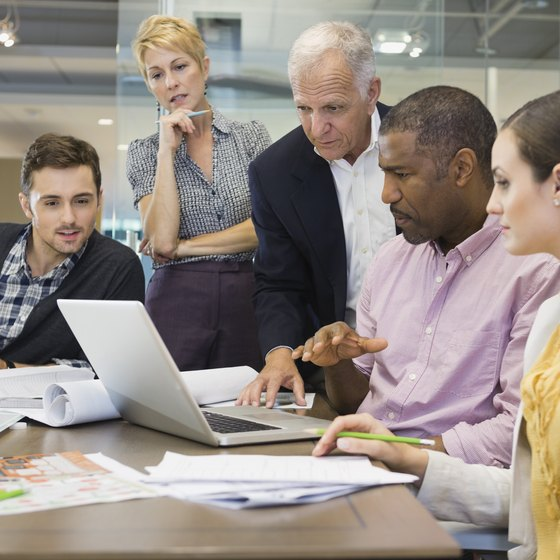 Successful diversity management is critical to an organization's operations