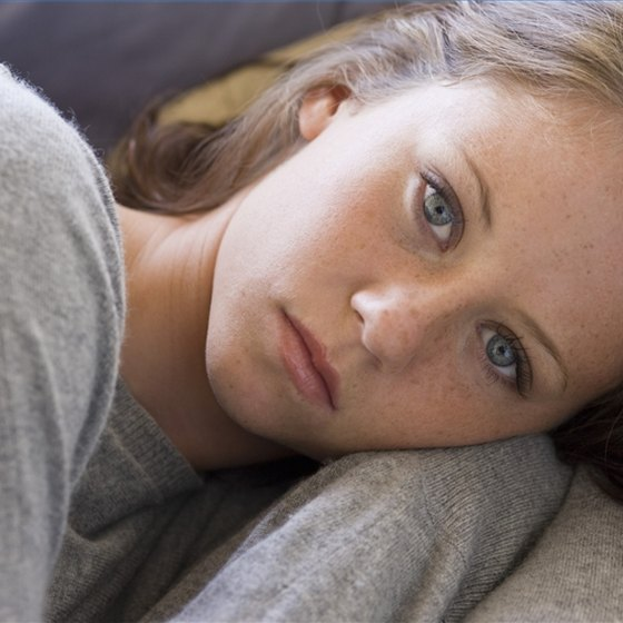 Treat General Anxiety Disorder Naturally