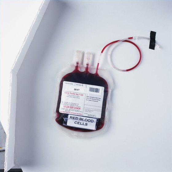 Stabilize Blood Sugar After Blood Donation