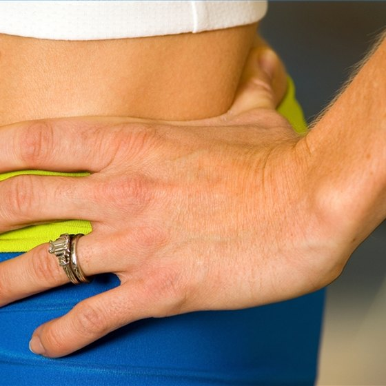 Compare Hip Muscle Pain to Joint Pain