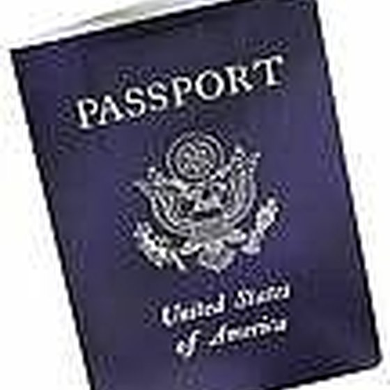 Apply for US Passport