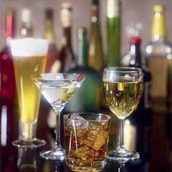 Ten Warning Signs of Alcoholism