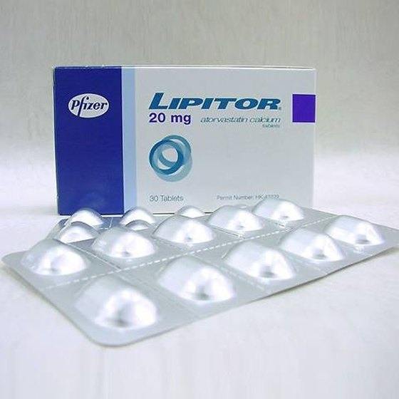 How Does Lipitor Work?