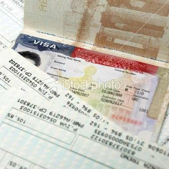 What Is a Visa?