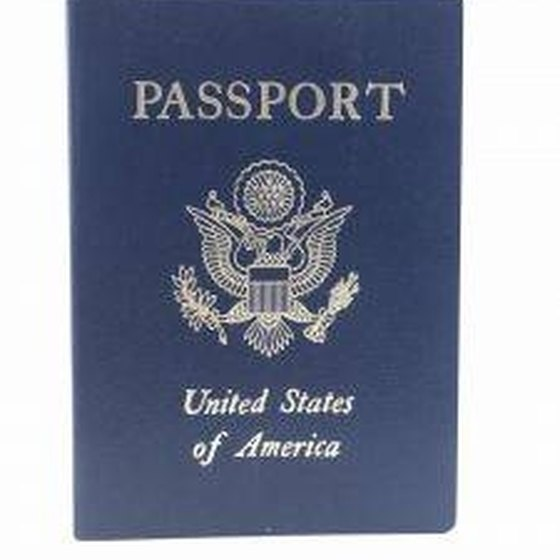 Renew a US Passport By Mail