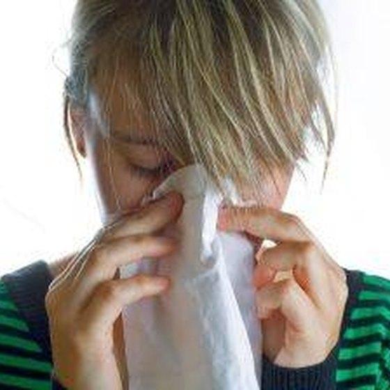 Get rid of your pollen allergy.
