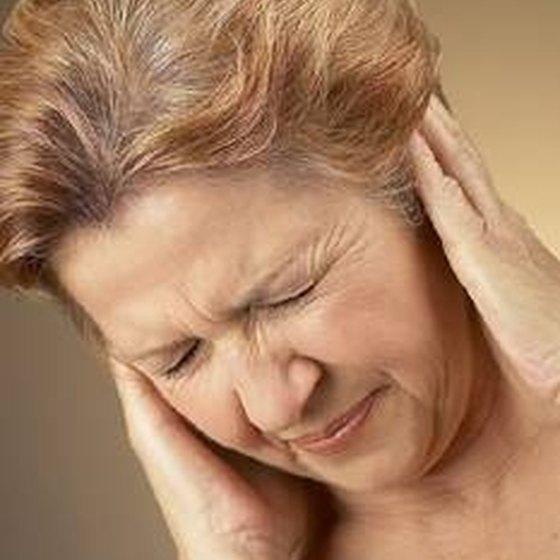 TMJ Ear Symptoms