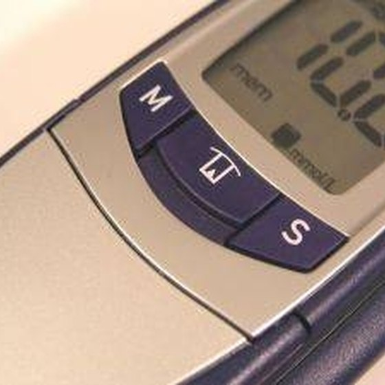 What Does Pre-Diabetes Mean?