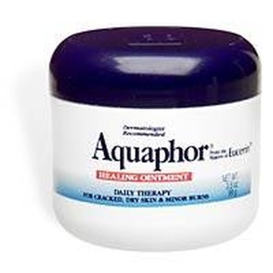 What Is Aquaphor Ointment?