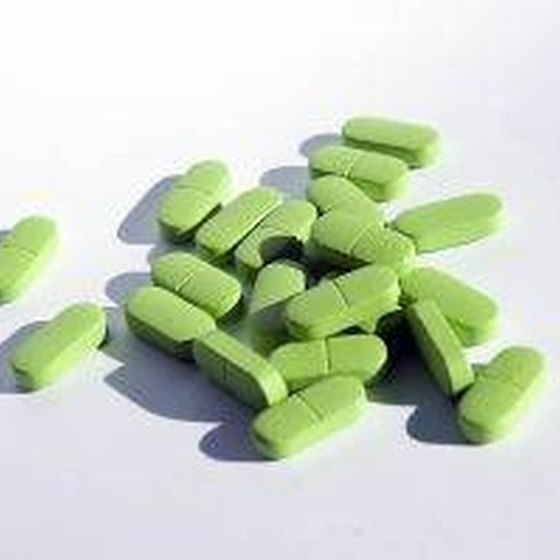 Prenatal Vitamins Effects on Men