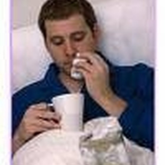 Symptoms of the 24-Hour Flu