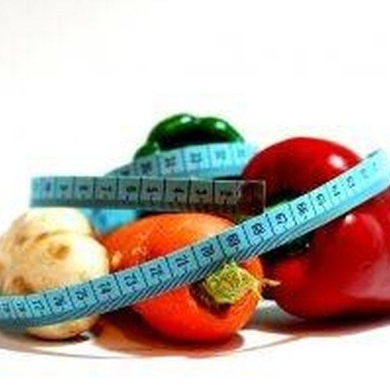 Herbs That Decrease Appetite
