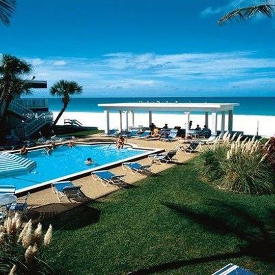 RCI Resort Information