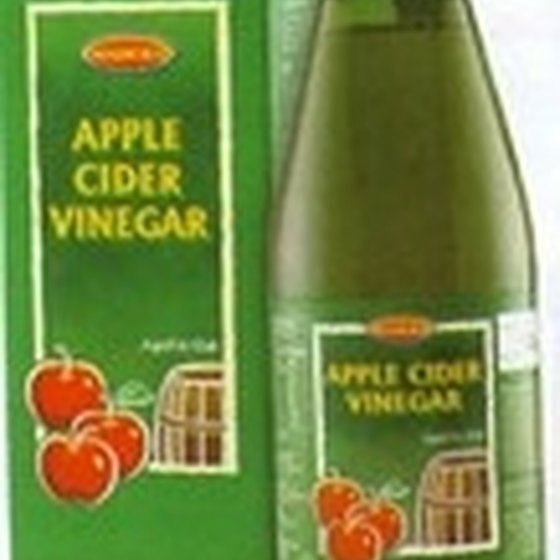 Risks of the Apple Cider Vinegar Diet