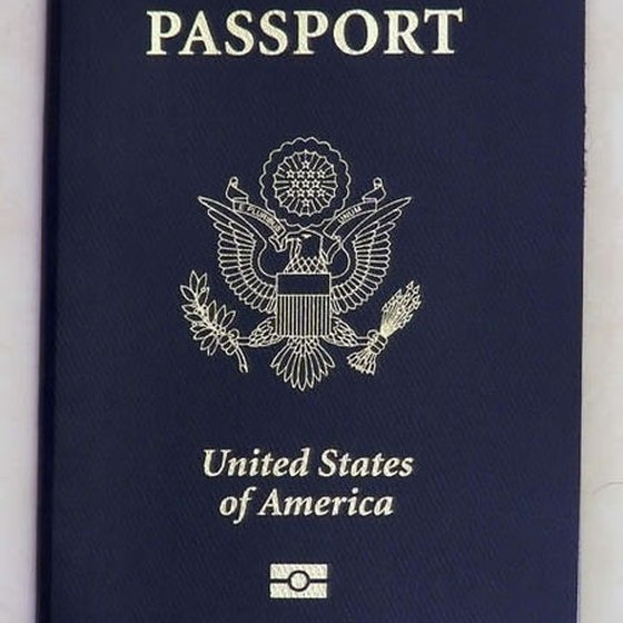 U.S. Biometric Passport