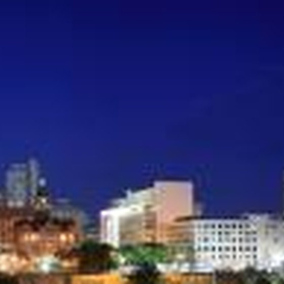 List Of Military Bases Near Dallas Texas Getaway Usa