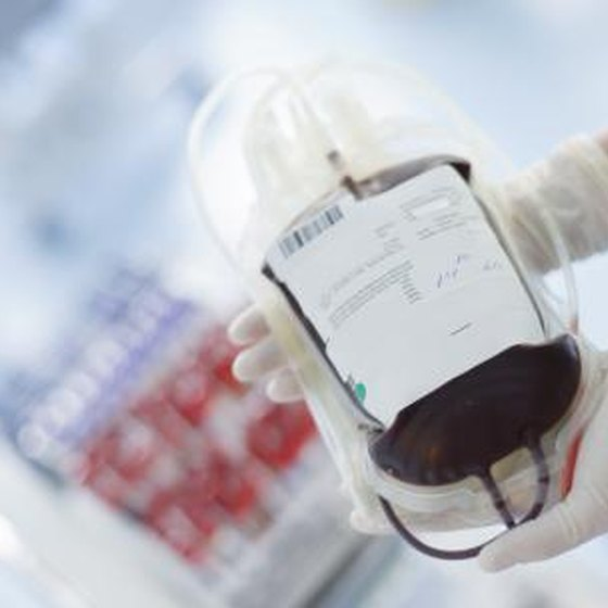 A blood transfusion may help to raise your platelet levels.