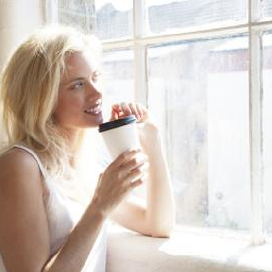 There are many reasons for waking up with puffy eyes or a puffy face.