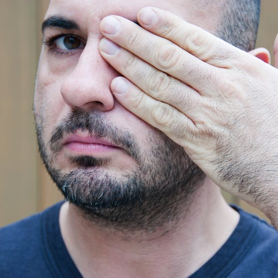 Is There Treatment For Scar Tissue On An Eye Healthy Living