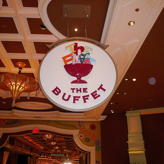 Excellent The Best Brunch Buffets On The Las Vegas Strip Usa Today Best Image Libraries Weasiibadanjobscom