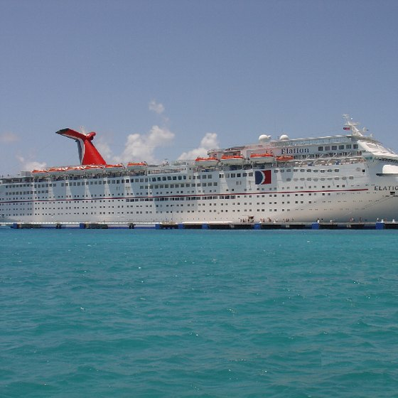 How old to gamble on carnival cruises lucky number for gambling today