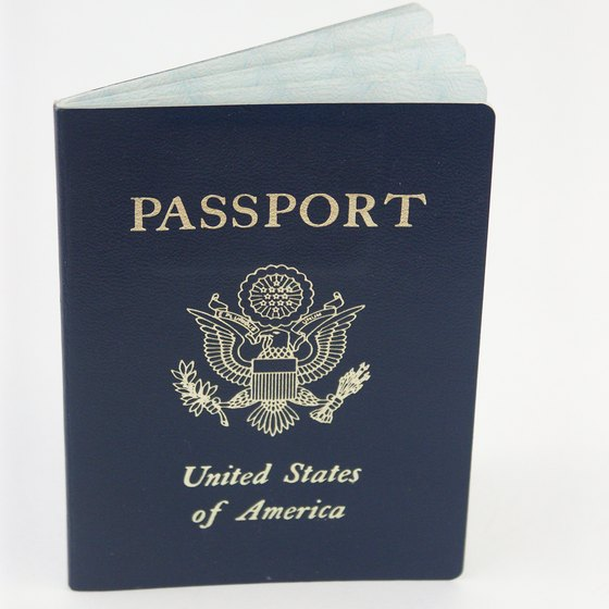 How long does passport have to be valid to travel to mexico
