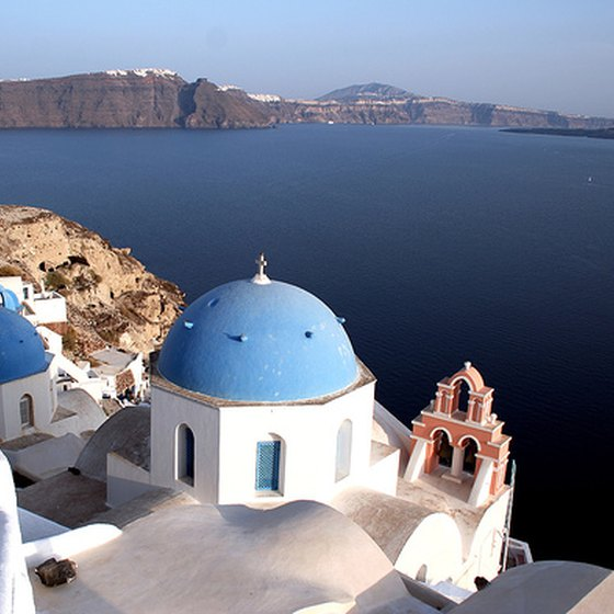 Is It Safe to Vacation in Greece? | USA Today
