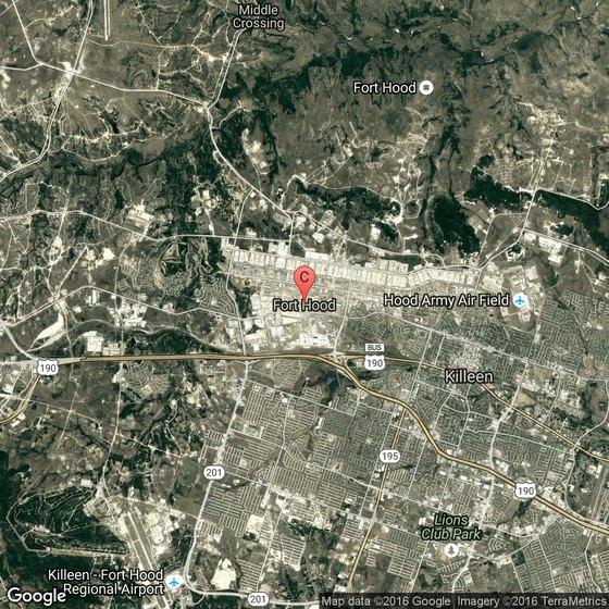 Hotels In Killeen Tx Near Fort Hood