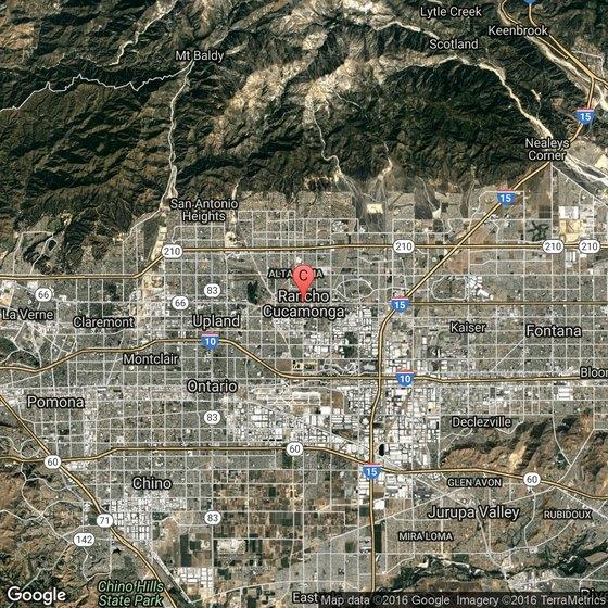 Image Result For Mile Radius On Google Maps