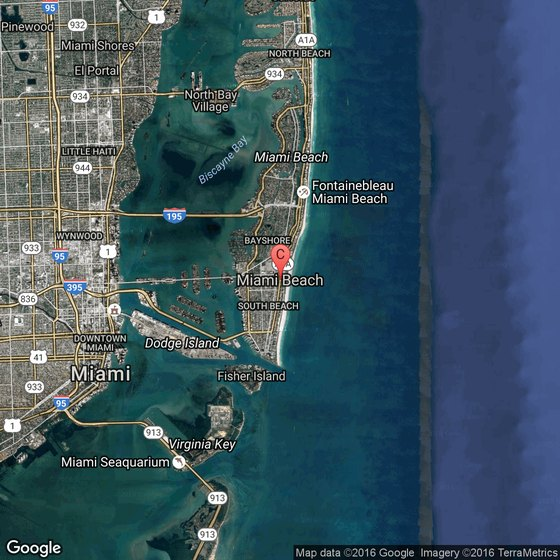 Activities In Miami Beach Florida