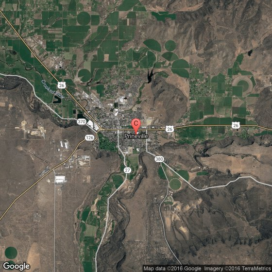 Activities In Prineville Or Usa Today