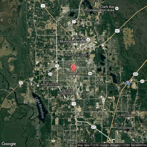 d47e706c Attractions in DeLand, Florida | USA Today
