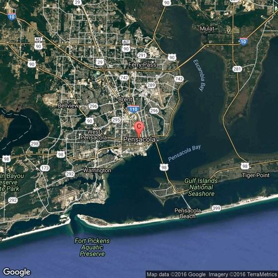 Rent Finders Usa: How To Find Beach Properties For Rent In Pensacola