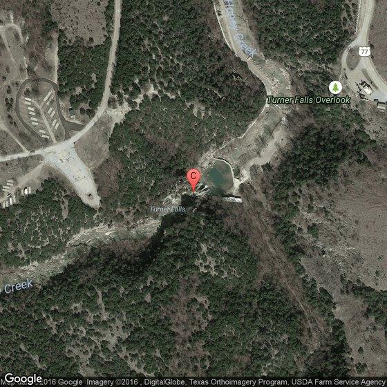 Cabin Rentals Near Turner Falls Ok Usa Today