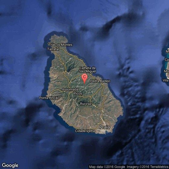 Cabo Verde Tourism