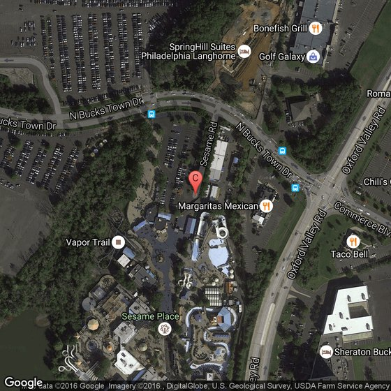 Campgrounds Near Sesame Place in Langhorne, Pennsylvania on hillsgrove pa map, plymouth meeting pa map, pocono summit pa map, walnutport pa map, mt pleasant mills pa map, king of prussia pa map, schuylkill haven pa map, mercer pa map, lehigh township pa map, noxen pa map, reeders pa map, allentown pa map, middlebury center pa map, mahanoy plane pa map, quarryville pa map, richboro pa map, kimberton pa map, mary d pa map, limekiln pa map, slatedale pa map,