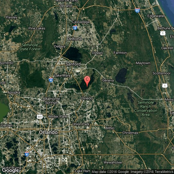 Campgrounds in Seminole County, Florida | USA Today