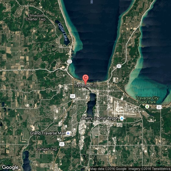 Camping in Traverse City, Michigan | USA Today