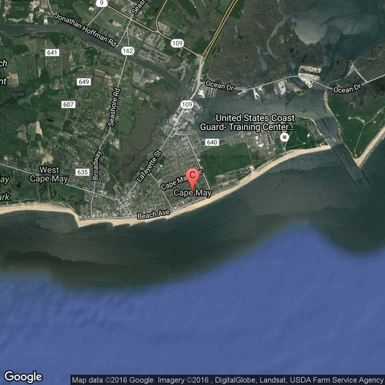 What to Do in Cape May, New Jersey During October | USA Today